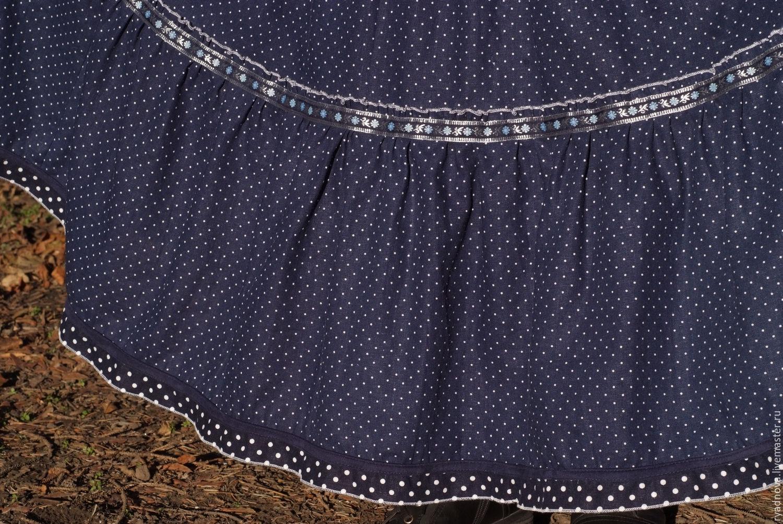Русская юбка доставка