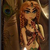 Куклы и игрушки ручной работы. Ярмарка Мастеров - ручная работа Лорелея. Handmade.