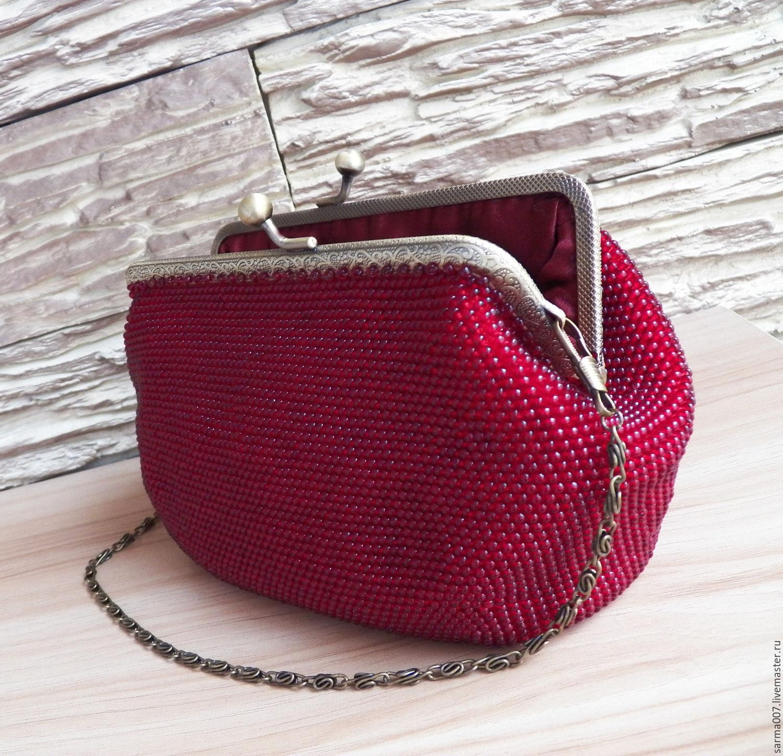 Кошельки косметички сумочки