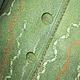 """Пиджаки, жакеты ручной работы. Жакет валяный """"Green cape"""". Горбунова Оксана   «EVOLET». Интернет-магазин Ярмарка Мастеров. пиджак"""