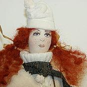 Куклы и игрушки ручной работы. Ярмарка Мастеров - ручная работа Кукла Изабелла. Handmade.