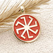 Фен-шуй и эзотерика handmade. Livemaster - original item Chanter,Slavic amulets talismans charms enamel. Handmade.