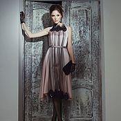 Одежда ручной работы. Ярмарка Мастеров - ручная работа Акция 60%!Ретро платье в стиле 50-х.. Handmade.