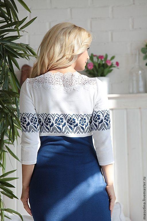 d858e4a1527 My Dresses handmade. Dress  Lily of Heaven . Designer clothing Olesya  Masyutina. My