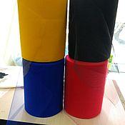 Материалы для творчества ручной работы. Ярмарка Мастеров - ручная работа Фатин в рулонах. Handmade.