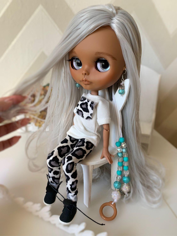 Кукла Блайз Blythe, Куклы, Краснодар, Фото №1