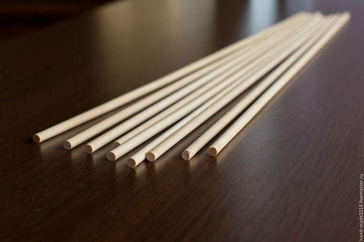 Другие виды рукоделия ручной работы. Ярмарка Мастеров - ручная работа. Купить Деревянные палочки. Handmade. Бежевый, дерево натуральное