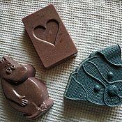 Мыло ручной работы. Ярмарка Мастеров - ручная работа Мыло ручной работы с розовой глиной. Handmade.