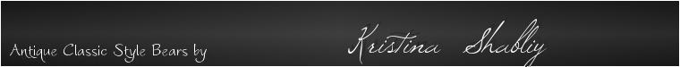 Shabliy Kristina (Familial Values)