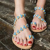 Обувь ручной работы handmade. Livemaster - original item . Handmade.