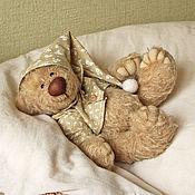Куклы и игрушки ручной работы. Ярмарка Мастеров - ручная работа Пижамкин. Handmade.