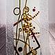 Элементы интерьера ручной работы. Витражи. Неля (nellyfox-art). Ярмарка Мастеров. Дверцы для шкафа, шилак