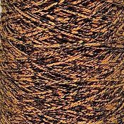 Материалы для творчества handmade. Livemaster - original item Yarn: SILK LACE melange. Handmade.