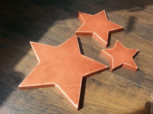Дизайн интерьеров ручной работы. Ярмарка Мастеров - ручная работа. Купить Медные звезды. Handmade. Рыжий, интерьер, дизайн интерьера