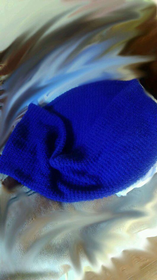 Шарфы и шарфики ручной работы. Ярмарка Мастеров - ручная работа. Купить Шарф хомут крючком. Handmade. Шарф, хомут, акрил