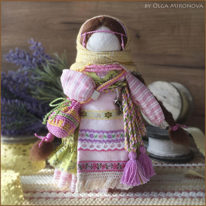 Успешница-Удачница, Куклы, Санкт-Петербург, Фото №1