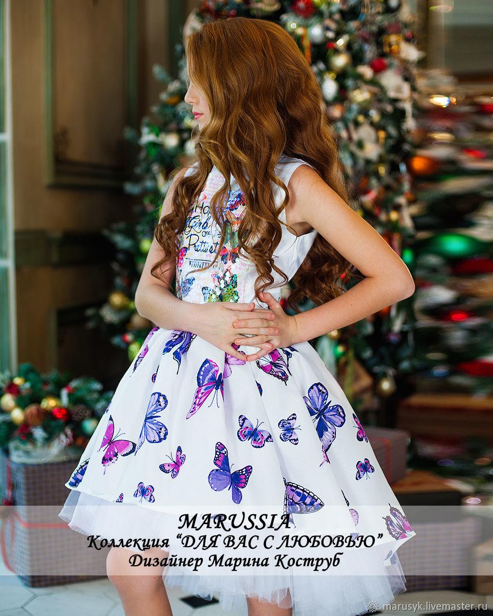 Платье ДВЛ-44