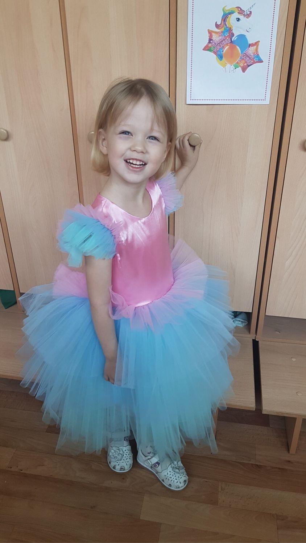 Платье Единорожка, Одежда, Самара,  Фото №1