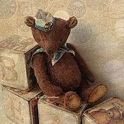 Куклы и игрушки ручной работы. Ярмарка Мастеров - ручная работа Винсент. Handmade.