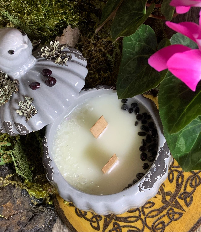 Свеча «Весеннее равноденствие», Ритуальная свеча, Муром,  Фото №1