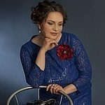 Екатерина Варваричева (flower-brooches) - Ярмарка Мастеров - ручная работа, handmade