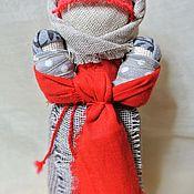 Куклы и игрушки ручной работы. Ярмарка Мастеров - ручная работа КУКЛА НА УДВОЕНИЕ. Handmade.