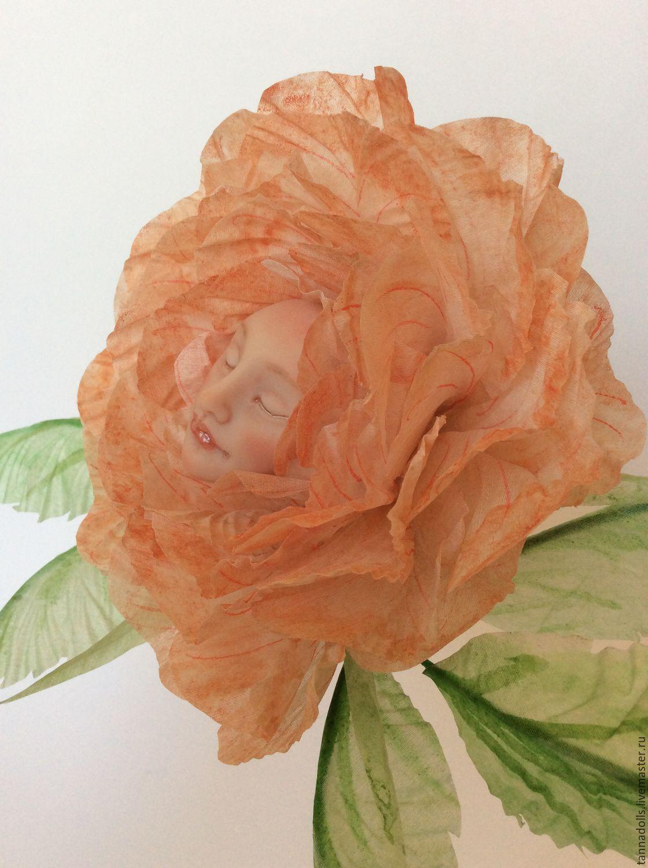Ярмарка мастеров мастер класс цветы  #3