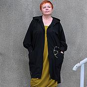 """Одежда ручной работы. Ярмарка Мастеров - ручная работа пальто -пыльник """"СТИМ"""". Handmade."""