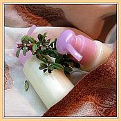 Косметика ручной работы handmade. Livemaster - original item Depilatory gel 50 ml.. Handmade.