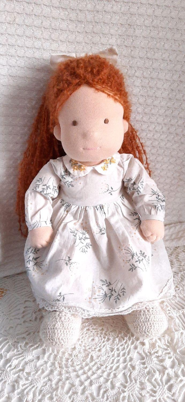 Вальдорфская кукла, Вальдорфские куклы и звери, Краснодар,  Фото №1