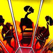 Для дома и интерьера ручной работы. Ярмарка Мастеров - ручная работа Ваза «Африканки». Handmade.