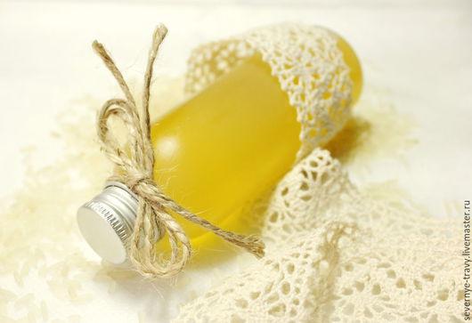 Масла и смеси ручной работы. Ярмарка Мастеров - ручная работа. Купить Гидрофильное масло для сухой, чувствительной, склонной к куперозу кожи. Handmade.
