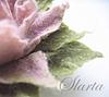 Шерстяные украшалки (Slarta) - Ярмарка Мастеров - ручная работа, handmade