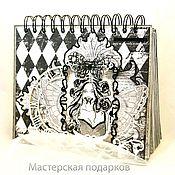 Канцелярские товары handmade. Livemaster - original item Series