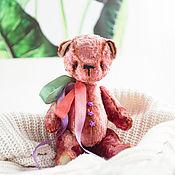 Куклы и игрушки handmade. Livemaster - original item Teddy Bear Rosie. Handmade.