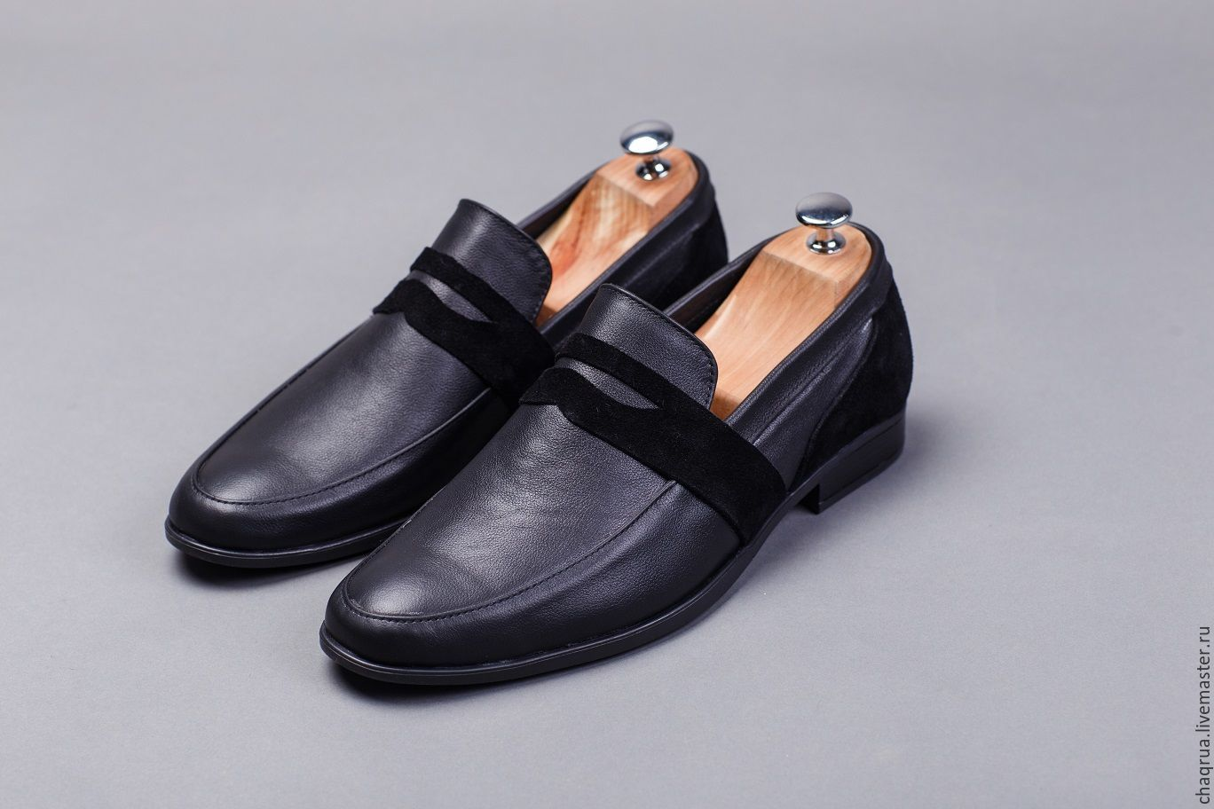 Ботинки тамерлан во франции