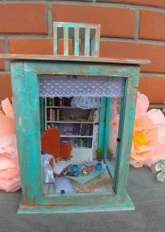 Magic dream lantern, Houses, Tyumen,  Фото №1