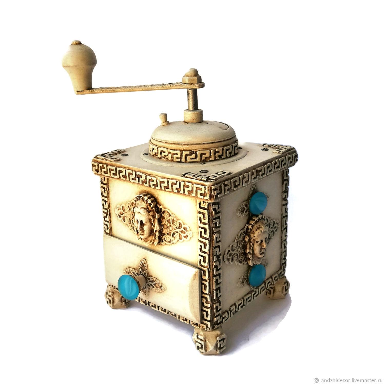 Copy of Coffee grinder, Utensils, Varna,  Фото №1