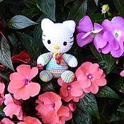 Куклы и игрушки ручной работы. Ярмарка Мастеров - ручная работа Хелло Китти, Hello Kitty,малыш, подарок !. Handmade.