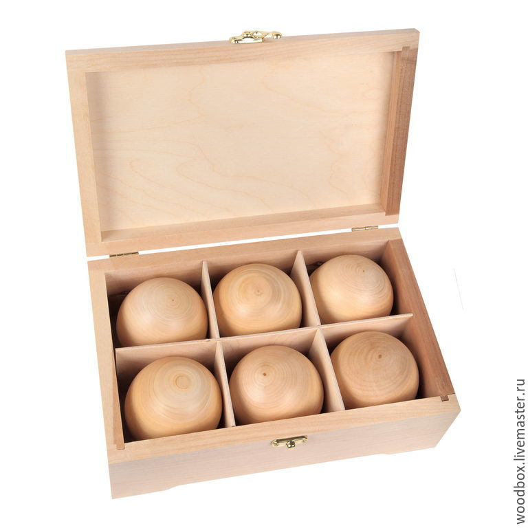 281810 (6)W box blank with balls, Gift wrap, Moscow,  Фото №1
