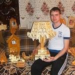 Недоводов Дмитрий Владимирович - Ярмарка Мастеров - ручная работа, handmade