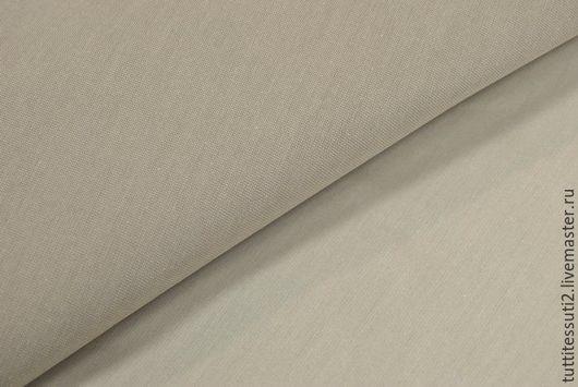 Шитье ручной работы. Ярмарка Мастеров - ручная работа. Купить Джинс 09-003-0639. Handmade. Бежевый, костюмная ткань