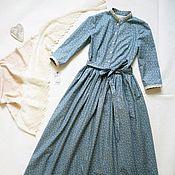 """Одежда ручной работы. Ярмарка Мастеров - ручная работа Платье """"Барышня"""". Handmade."""