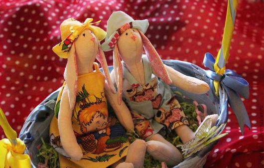 Куклы Тильды ручной работы. Ярмарка Мастеров - ручная работа. Купить Игрушки-Тильды. Handmade. Кукла, подарок девушке