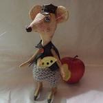 Ирина (Sincere-toy) - Ярмарка Мастеров - ручная работа, handmade