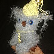 Куклы и игрушки ручной работы. Ярмарка Мастеров - ручная работа Подарочный Сов. Handmade.