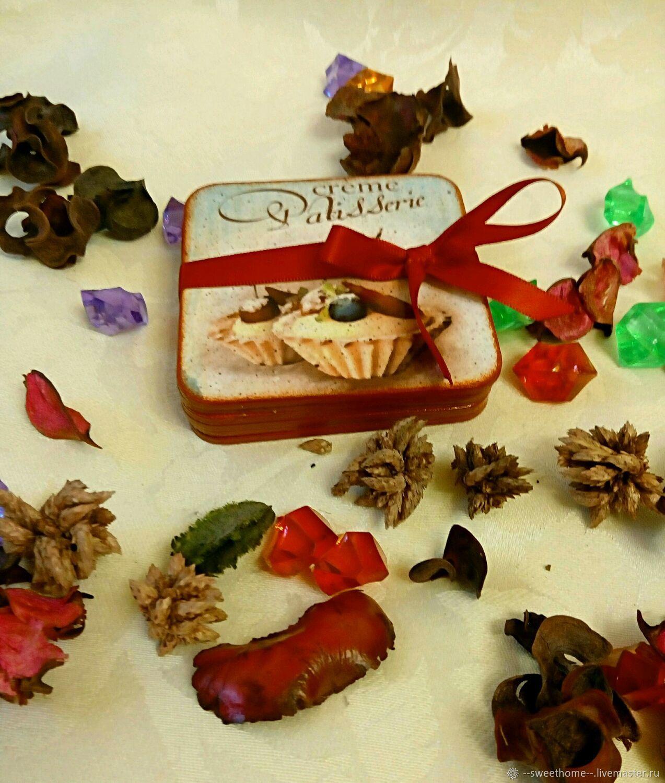 Coasters Delicious desserts