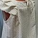Блузки ручной работы. Заказать Блузка Крем-брюле из шитья. Екатерина. Ярмарка Мастеров. Молочный цвет, романтика