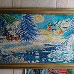 рива рафиков - Ярмарка Мастеров - ручная работа, handmade
