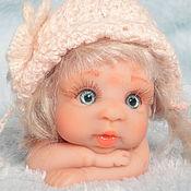 Куклы и игрушки ручной работы. Ярмарка Мастеров - ручная работа ....Ниночка  ................................. Handmade.